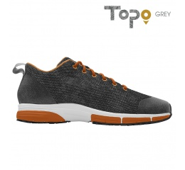 Mad Rock TOPO CHARCOAL