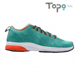 Mad Rock TOPO TEAL