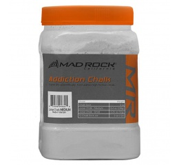 Магнезия Mad Rock LOOSE CHALK Medium