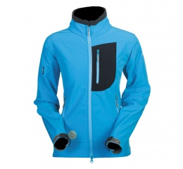 Куртка MILO CHILL LADY SOFTSHELL 2LF
