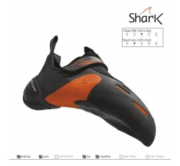 Скальные туфли Mad Rock SHARK 2.0